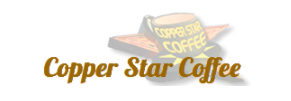 copper star