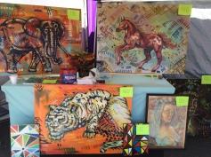 Melrose Street Fair 2016