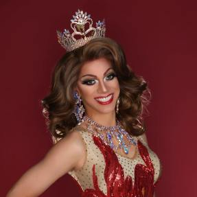 miss gay arizona