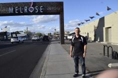 Carlos Castaneda, Phoenix Pride Board